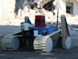 Bild: Roboter sollen sich dank eines Videospiel-ähnlichen Bewegungsmusters angenehmer bedienen lassen.