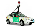 Bild: Google schickt seine Street View-Autos erneut durch deutsche Städte.