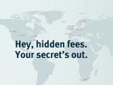 Bild: Zu günstigen Gebühren ermöglicht TransferWise internationale Überweisungen.
