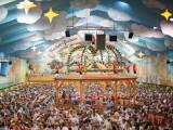 Bild: Das 182. Oktoberfest in München wird auch per Live-Stream über das Internet übertragen.