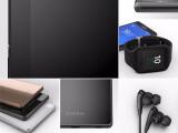 Bild: Neben dem Xperia Z5 dürfen sich Sony-Fans auf der IFA offenbar auf weitere Xperia Z5-Varianten freuen.