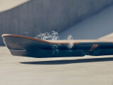 Bild: Lexus werkelt an einem Hoverboard.
