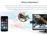 Bild: Matchstick