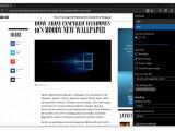 Bild: Microsoft veröffentlicht die Insider Preview 10158 von Windows 10.