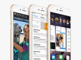 Bild: Apple veröffentlicht iOS 8 noch vor dem iPhone 6-Release.