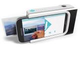 Bild: Prynts neue Erfindung: Ein Drucker in der Smartphone-Hülle.