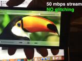 Bild: 4K-Videos auf dem iPhone 6 und iPhone 6 Plus abspielen.