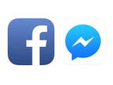 Bild: Dem Facebook Messenger fehlt der Logout-Button, sodass ihr bei eingeschaltetem Smartphone immer erreichbar seid.
