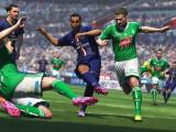 Bild: Ob PES 2015 womöglich FIFA 15 vom Fußballthron stößt?