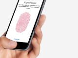 Bild: Touch ID
