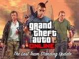 Bild: Rockstar hat das Last Team Standing Update bereits freigegeben.