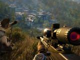 Bild: Tolle Aussicht: In Far Cry 4 lohnt sich eine gute Sichtweite.