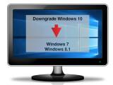 Bild: Mit einem Downgrade zieht ihr euren letzten Joker, falls euch Windows 10 doch nicht gefällt.