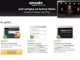 Bild: Amazon Prime Instant Video bietet nun auch einen Offline-Modus.