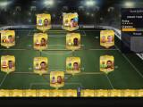 Bild: In FIFA 15 Ultimate Team kommt es auf die richtige Chemie in der Mannschaft an.