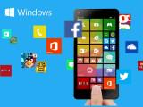 Bild: Auf der Microsite von My Go ist überwiegend von Windows anstatt Windows Phone die Rede.