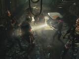 Bild: PC-Spieler können sich nur mit einem KI-gesteuerten Kameraden an ihrerer Seite gegen Zombies wehren.
