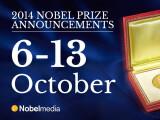 Bild: Vom 6. bis zum 13. Oktober werden 2014 die Nobelpreise vergeben.