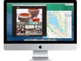 Bild: Das Design der neuen 5K-iMacs mit Retina-Display soll äußerlich nahezu unverändert bleiben. Im Inneren sollen jedoch neue Prozessoren zum Einsatz kommen.