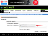 Bild: Abgespeicherte Passwörter erleichtern das Login auf Webseiten, sind aber auch für jeden abrufbar, der Zugang zu dem PC hat.