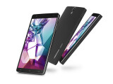 Bild: Medion bringt ein neues Smartphone mit zum MWC.
