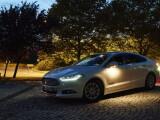 Bild: Ford im neuen Licht. Fahrer sollen mehr im Blick haben.