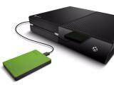 Bild: Seagates Game Drive ist mit der Xbox One und Xbox 360 kompatibel.