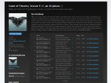 Bild: Die vierte Staffel von Game of Thrones jetzt auf iTunes ansehen.