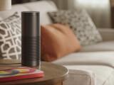 Bild: Ein Deutschlandstart von Amazon Echo ist noch nicht geklärt. (Bild: Screenshot Amazon YouTube)