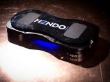 Bild: Ein Hendo Hoverboard gibt es für einen Preis von 10.000 US-Dollar, umgerechnet 8.000 Euro. (Bild: Screenshot Hendo)