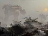 Bild: Das neue Battletech soll im Jahr 2016 erscheinen.