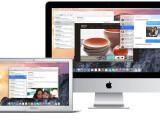 Bild: OS X Yosemite