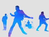 Bild: Nach der Ankündigung des iPhone 6 spielte Apple das neue U2-Album automatisch auf iTunes-Konten.