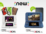 Bild: Der New Nintendo 3DS und der New Nintendo 3DS XL erscheinen am 13. Februar.