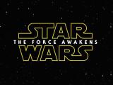 Bild: Ende 2015 kommt Star Wars The Force Awakens in die Kinos. (Bild: Screenshot Star Wars auf Twitter/Lucasfilm)