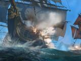 Bild: Assassin's Creed Rogue erscheint auch für den PC.