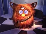 Bild: Eine Mischung aus Furby und Chewbacca: Furbacca!