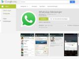 Bild: Einige Nutzer müssen bei WhatsApp Datenschutzeinstellungen erneut manuell anpassen.