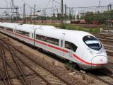 Bild: Die Deutsche Bahn wird bestreikt - Kunden müssen mit Zugausfällen rechnen.