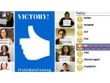 """Bild: Facebook-Nutzer können sich künftig nicht mehr """"fett"""" fühlen."""