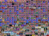 Bild: 25 Jahre Simpsons-Intros bieten eine satte Soundkulisse.