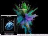 Bild: Wie bei der Apple Watch soll es auch für das iPhone 6S und das iPhone 6S Plus unter iOS 9 animierte Wallpaper geben.