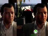 Bild: Michael in GTA 5 für PS4 und Xbox One.