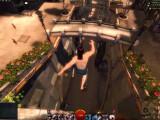 Bild: Der Charakter JT DarkSide begeht seiner Kleidung beraubt Selbstmord.