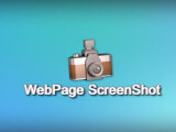 Bild: WebPage ScreenShot trackt offenbar das Surfverhalten von Nutzern.