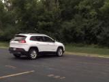 Bild: Chrysler reagiert auf den Jeep-Hack.