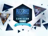 Bild: Gamescom 2015: Blizzard zeigt die neue Erweiterung von World of Warcraft.