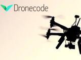 Bild: Dronecode - Open Source-Plattform für die Drohnen-Entwicklung.