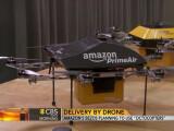 Bild: Die PrimeAir-Drohnen können maximal eine halbe Stunde in der Luft bleiben.