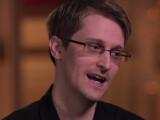 Bild: Edward Snowden hält es nach wie vor für richtig, Penis-Fotos über das Internet zu verschicken.